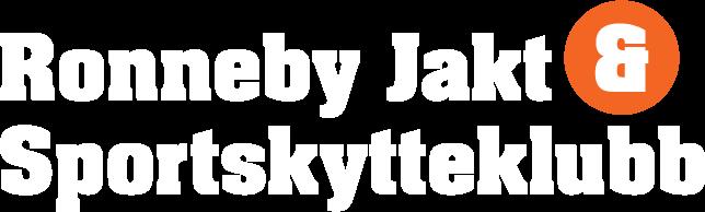 Ronneby Jakt & Sportskytteklubb